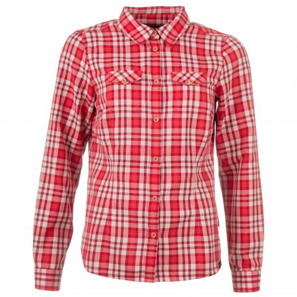 Jack Wolfskin - Women's Evan Shirt - Blusar
