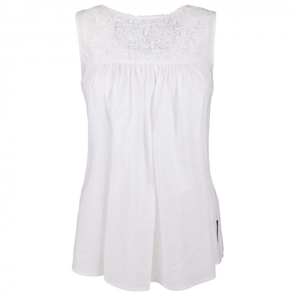 Alprausch - Women's Spitzelisi Top - Bluse