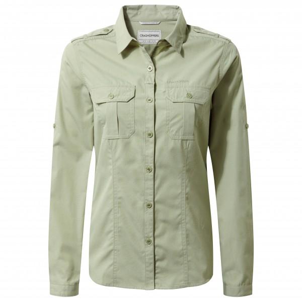 Craghoppers - Women's Adventure Shirt - Bluse