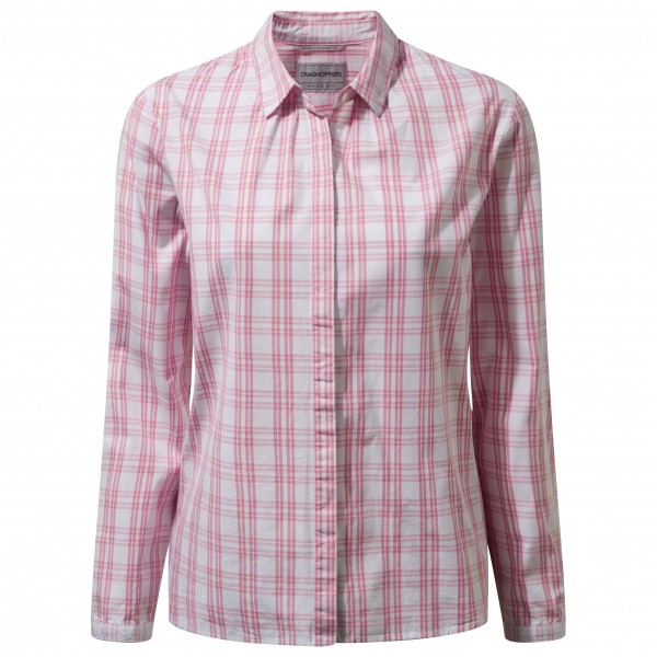 Craghoppers - Women's Candelo Shirt - Bluse