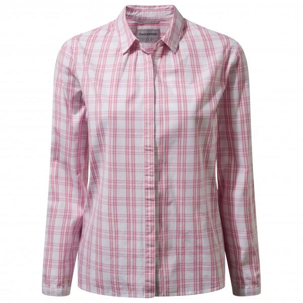 Craghoppers - Women's Candelo Shirt - Naisten paita