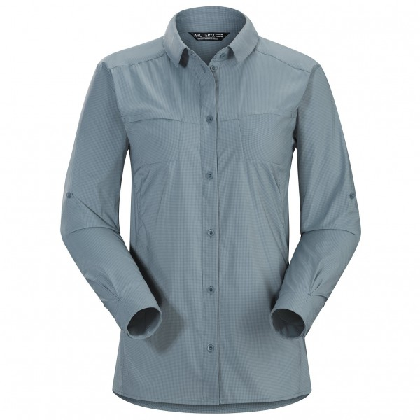 Arc'teryx - Fernie L/S Shirt Women's - Bluse