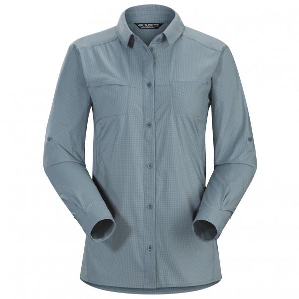 Arc'teryx - Fernie L/S Shirt Women's - Chemisier