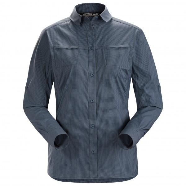 Arc'teryx - Fernie L/S Shirt Women's - Camicetta