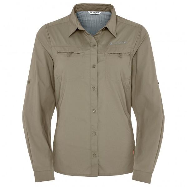 Vaude - Women's Farley L/S Shirt - Bluse