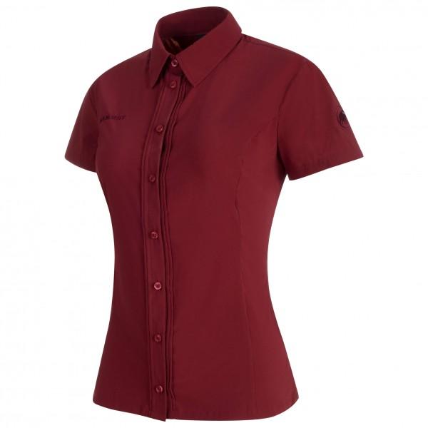 Mammut - Trovat Light Shirt Women - Blusar