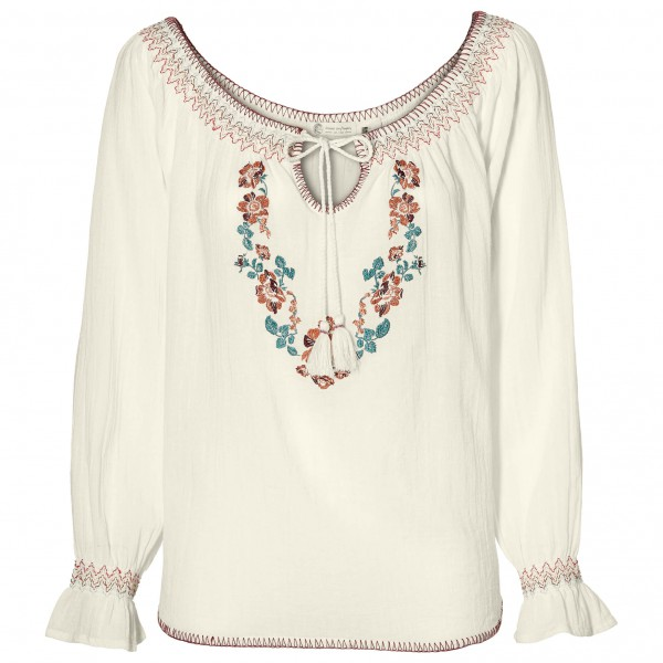 O'Neill - Women's Embroidered Blouse - Bluse