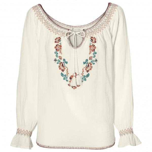 O'Neill - Women's Embroidered Blouse - Naisten paita