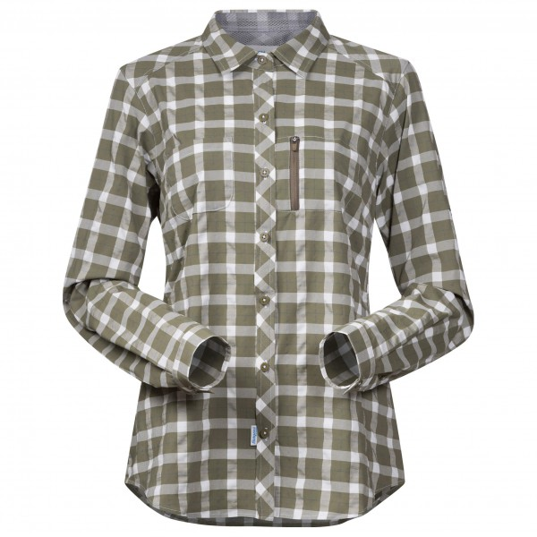 Bergans - Jondal Lady Shirt L/S - Blusar