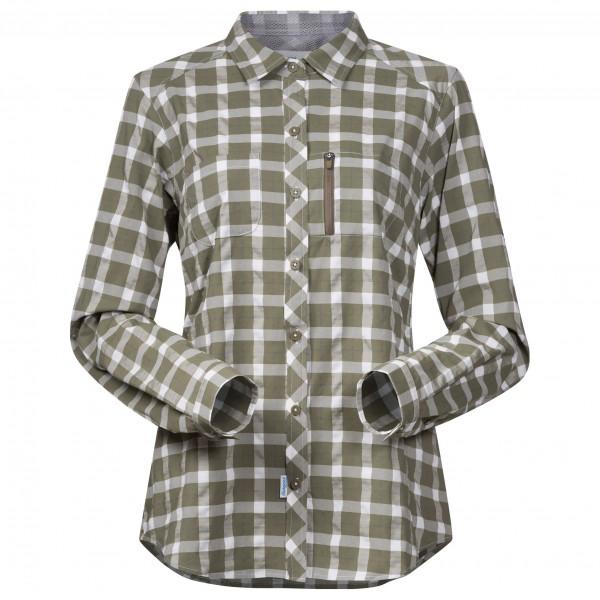 Bergans - Jondal Lady Shirt L/S - Naisten paita