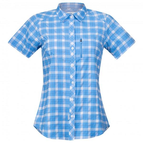 Bergans - Jondal Lady Shirt S/S - Blouse