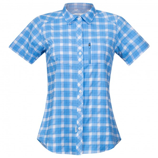 Bergans - Jondal Lady Shirt S/S - Blusar