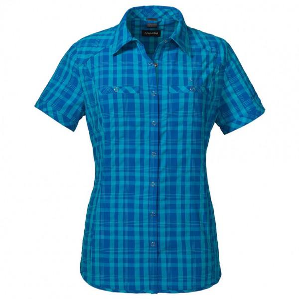 Schöffel - Women's Blouse Walla Walla 1 UV - Naisten paita