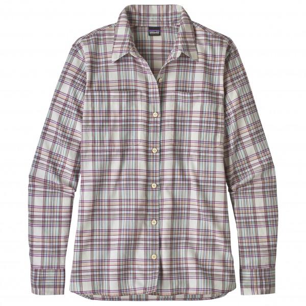 Patagonia - Women's L/S Catbells Shirt - Skjorte