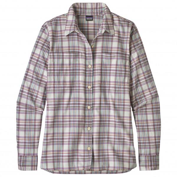 Patagonia - Women's L/S Catbells Shirt - Overhemd
