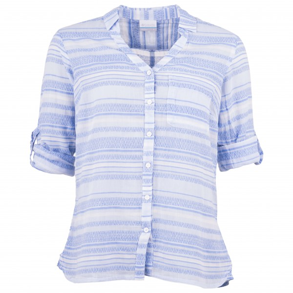 Columbia - Women's Early Tide L/S Shirt - Blusa