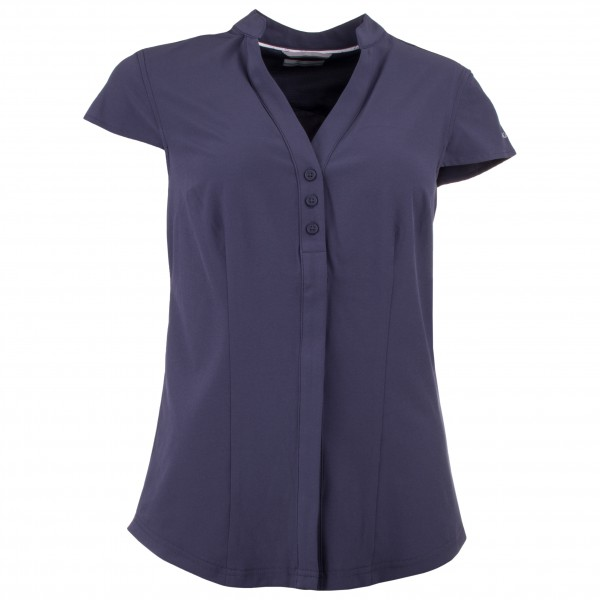 Columbia - Women's Saturday Trail Stretch S/S Shirt - Bluse
