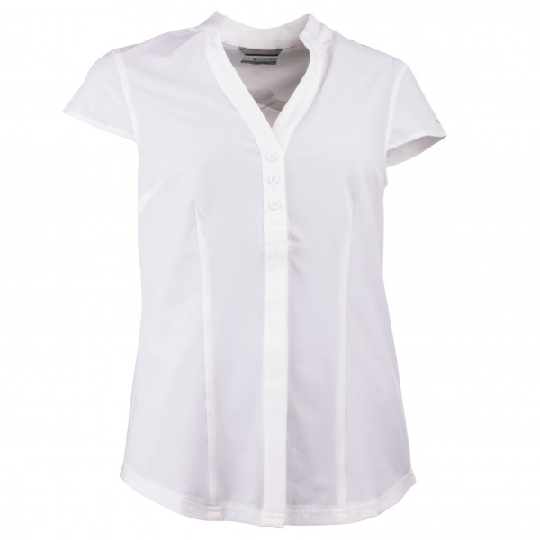 Columbia - Women's Saturday Trail Stretch S/S Shirt - Bluse
