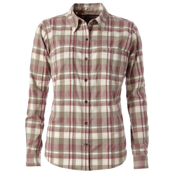 Royal Robbins - Women's Thermotech Flannel - Bluse