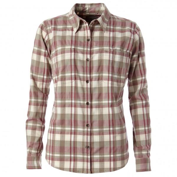 Royal Robbins - Women's Thermotech Flannel - Naisten paita