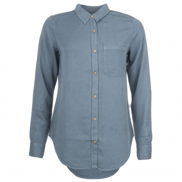 tentree - Women's Fernie L/S Button Up - Bluse
