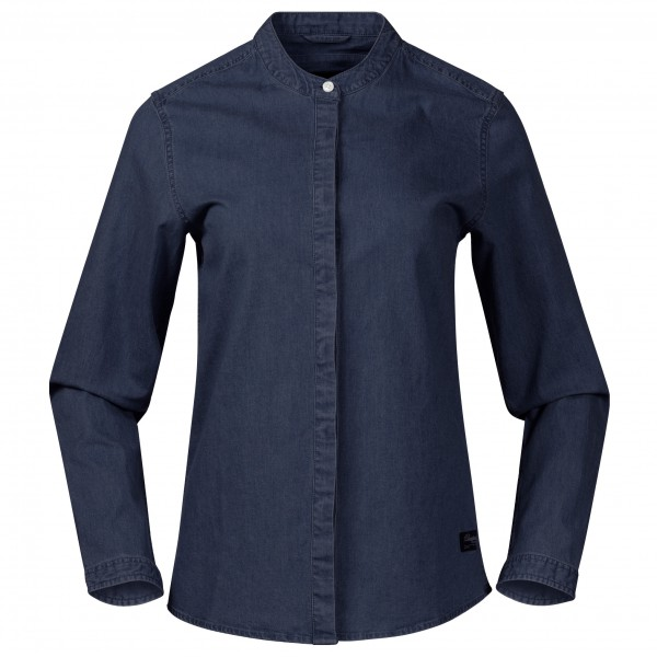 Bergans - Women's Oslo Shirt - Blouse