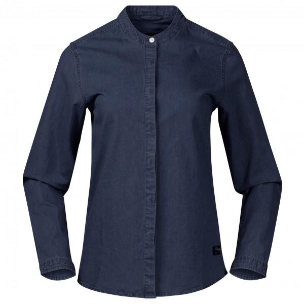 Bergans - Women's Oslo Shirt - Blusar