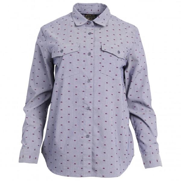 United By Blue - Women's Highland Travel Shirt - Blouse