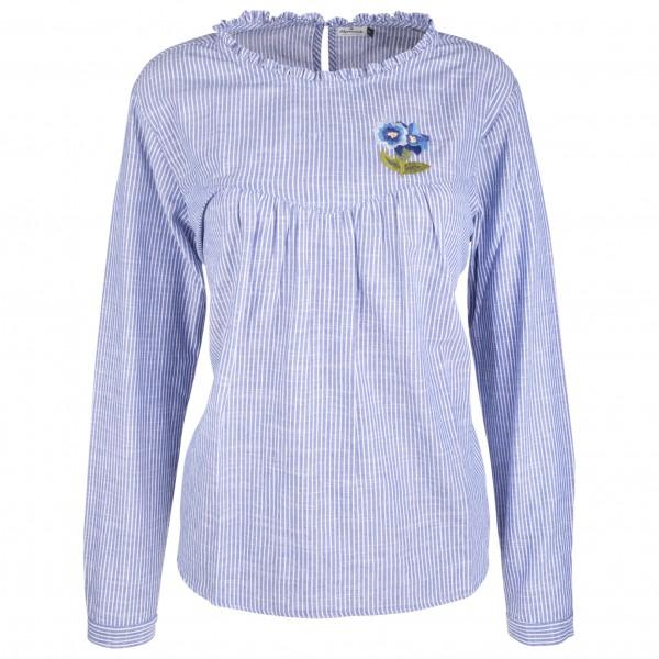 Alprausch - Women's Florli Shirt - Blusar