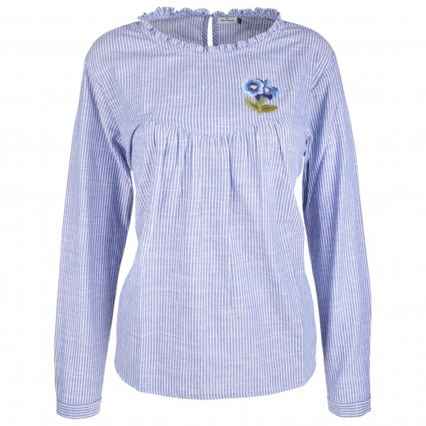 Alprausch - Women's Florli Shirt - Bluse