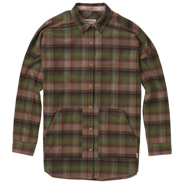 Burton - Women's Grace Tech Flannel - Skjorta