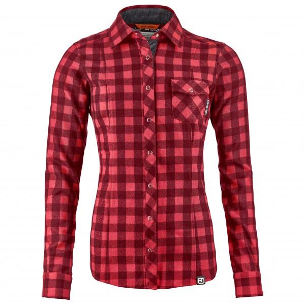 Ortovox - Women's Courmayeur Shirt - Paita