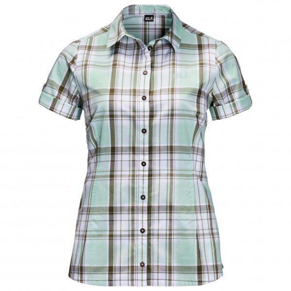 Jack Wolfskin - Women's Maroni River Shirt - Bluse