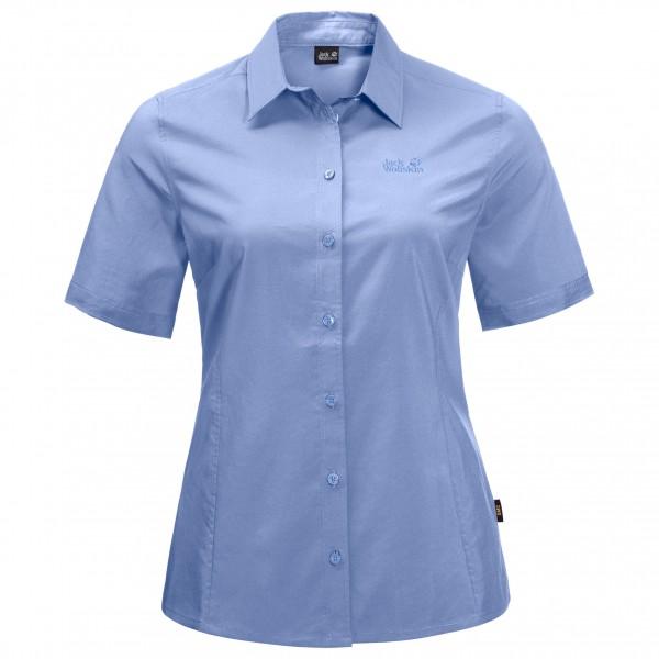 Jack Wolfskin - Women's Sonora Shirt - Blusar