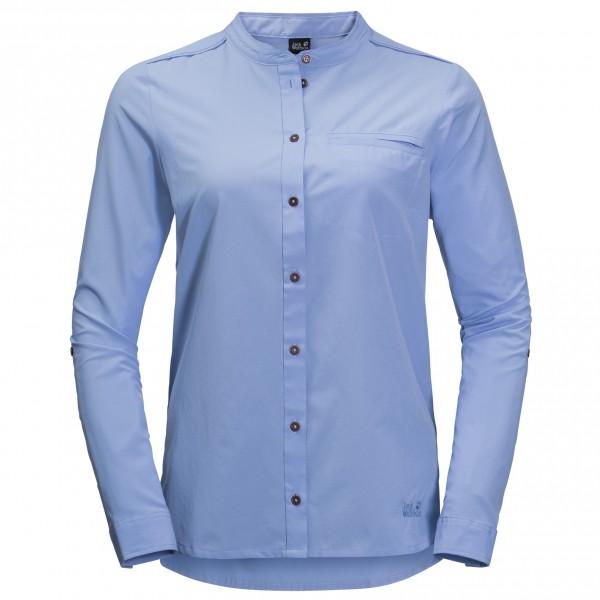 Jack Wolfskin - Women's Victoria Roll-Up Shirt - Naisten paita