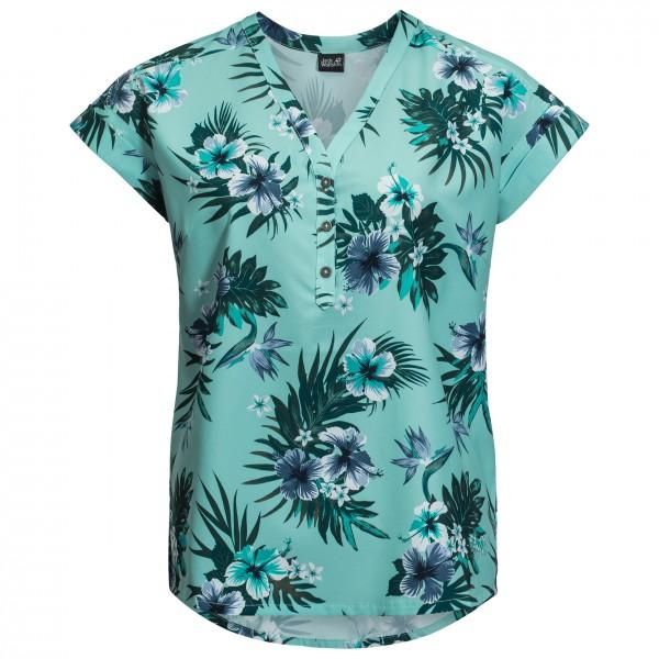 Jack Wolfskin - Women's Victoria Tropical Shirt - Blouse