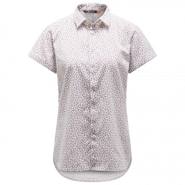 Haglöfs - Women's Idun S/S Shirt - Bluse