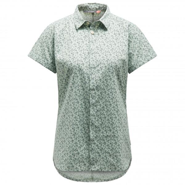 Haglöfs - Women's Idun S/S Shirt - Blusar