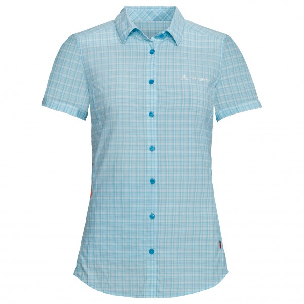 Vaude - Women's Seiland Shirt II - Naisten paita