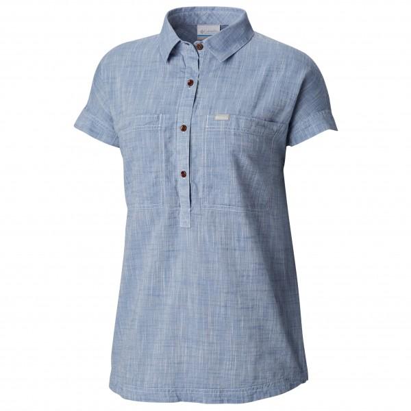 Columbia - Women's Pinnacle Peak Popover Shirt - Bluse