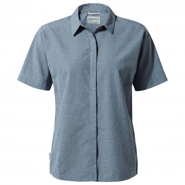 Craghoppers - Women's Elvera S/S Shirt - Blusar