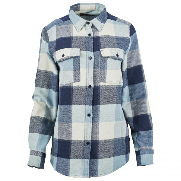 United By Blue - Women's Fremont Flannel - Shirt