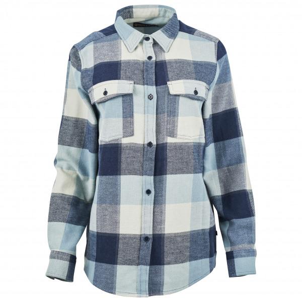 United By Blue - Women's Fremont Flannel - Skjorte