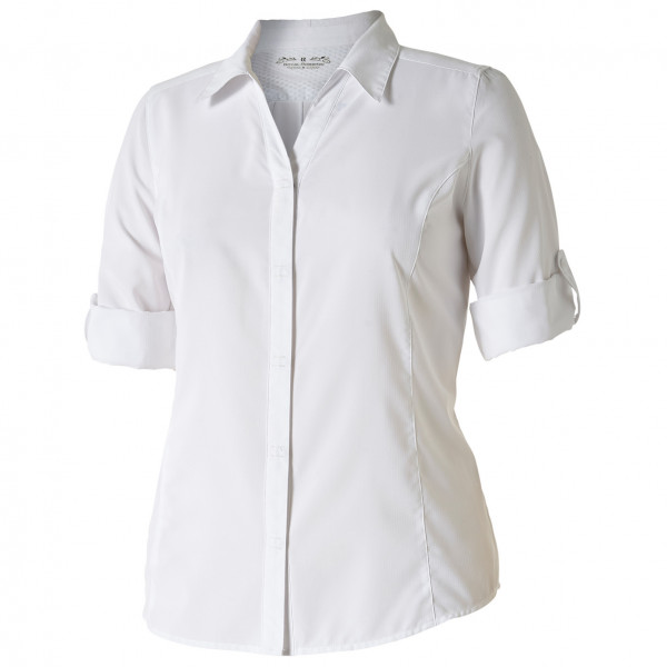 Royal Robbins - Women's Expedition 3/4 Sleeve - Blouse