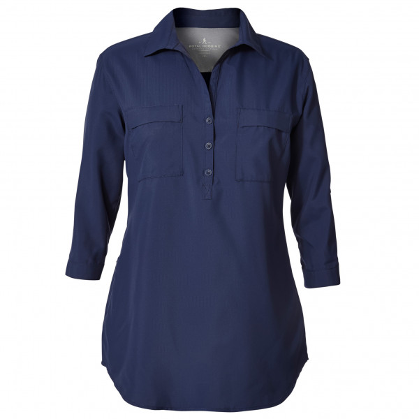 Royal Robbins - Women's Expedition Tunic - Shirt