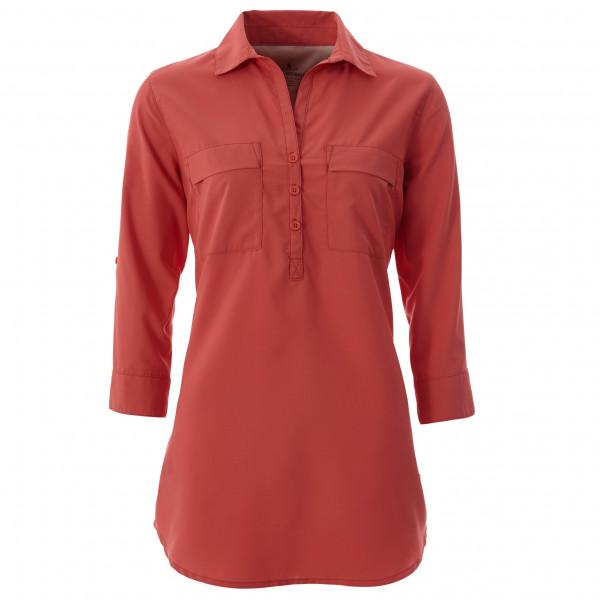 Royal Robbins - Women's Expedition Tunic - Skjorte