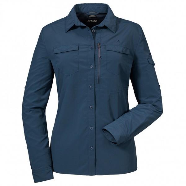 Schöffel - Women's Blouse Schwangau1 UV - Bluse