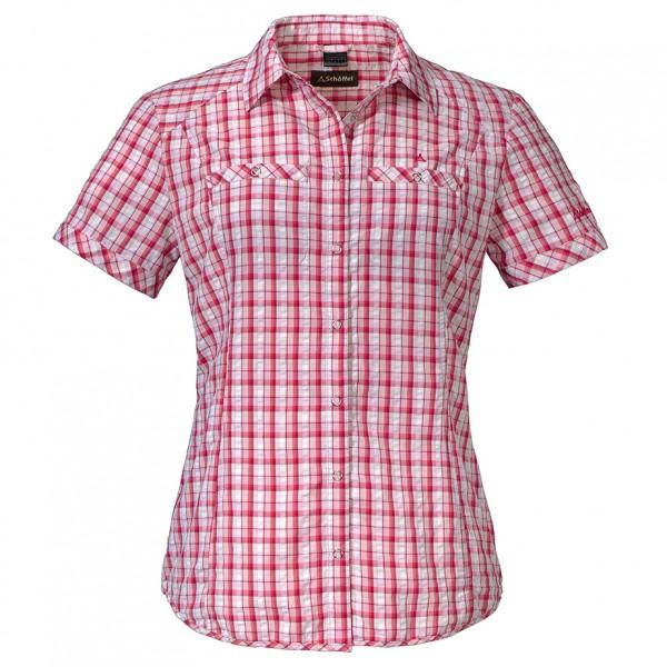 Schöffel - Women's Blouse Walla Walla2 UV - Naisten paita