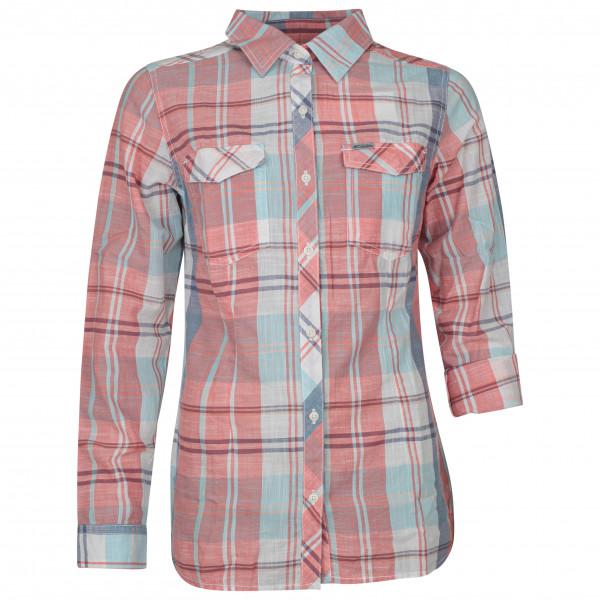 Columbia - Women's Camp Henry II L/S Shirt - Bluse