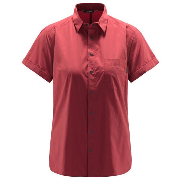 Haglöfs - Women's Idun Lite S/S Shirt - Blouse